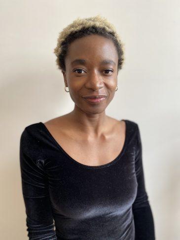 Karine Ayeboua, B.comm